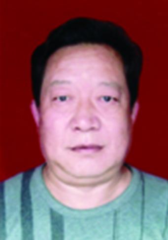 王步民——副院长